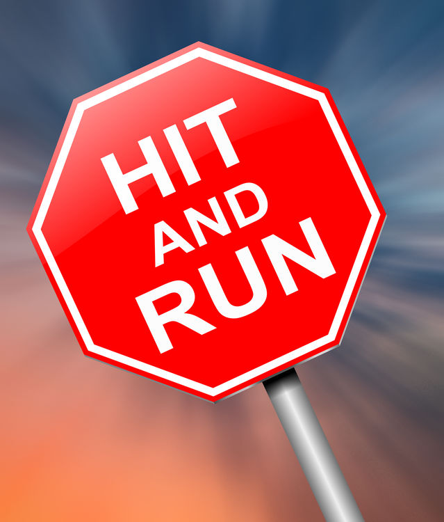 How to Seek Compensation in a Hit-and-Run Accident - Spivey Law
