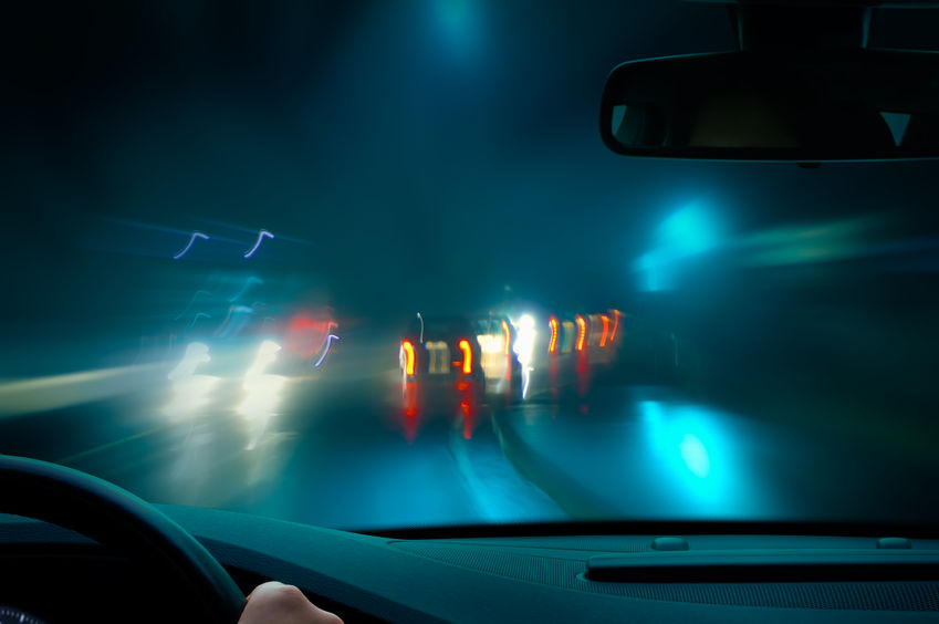 Are Headlights Leaving Drivers in the Dark? Spivey Law