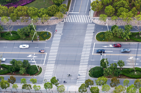 Intersections - A Danger for Pedestrians and Bicyclists - Spivey Law