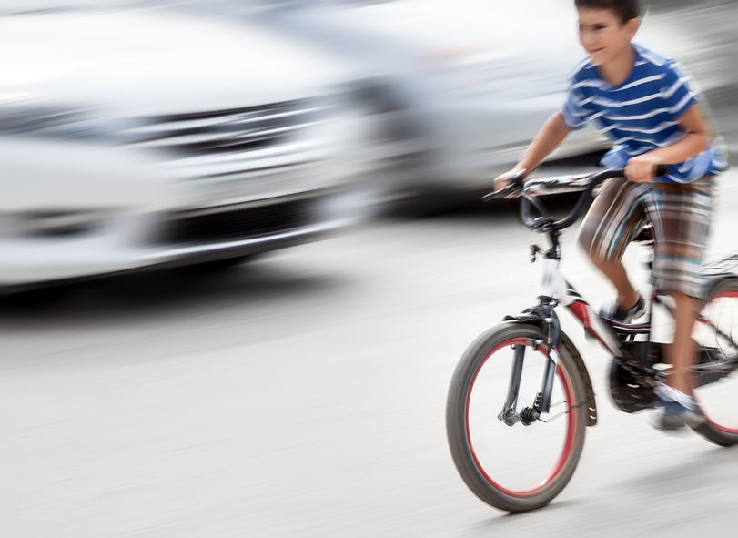Florida - One of the Top 10 States for Bicycle Accidents - Spivey Law