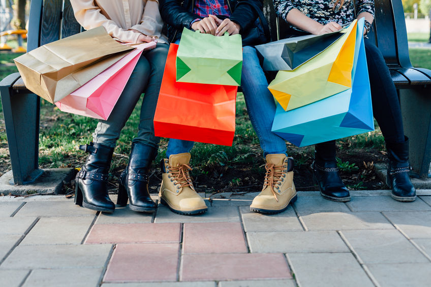 What is a retailer's responsibility during the busy holiday season - Spivey Law