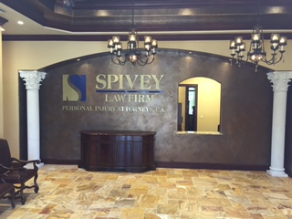 The Spivey Law Firm Office Location