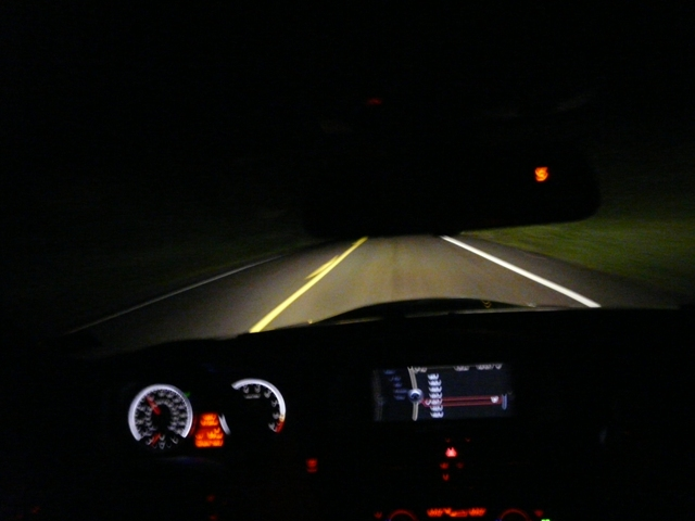 It S A Challenge Driving At Night Tips For Night Drivers