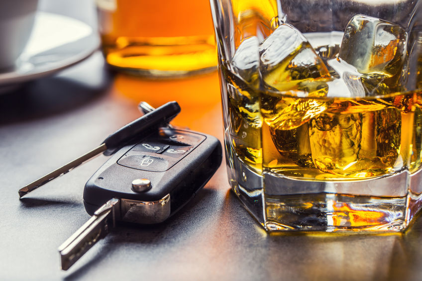 Only 61 Percent of Drunk Drivers Are Convicted - Spivey Law