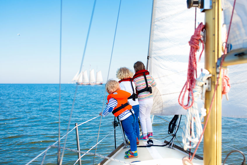 Boating Accidents Are On the Rise - Spivey Law