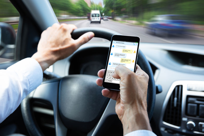 What is the Status of Florida's Texting and Driving Ban?