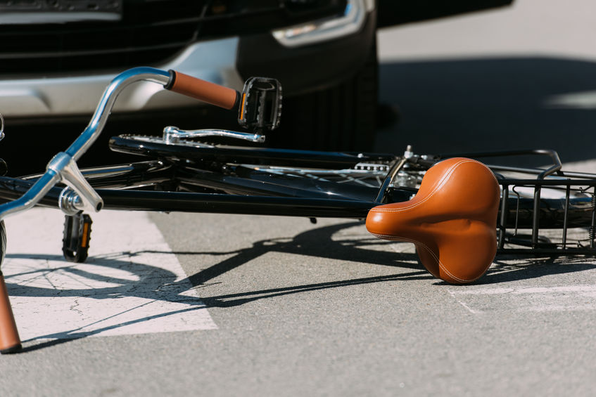 Compensation for Bicycle Accident Victims - Spivey Law