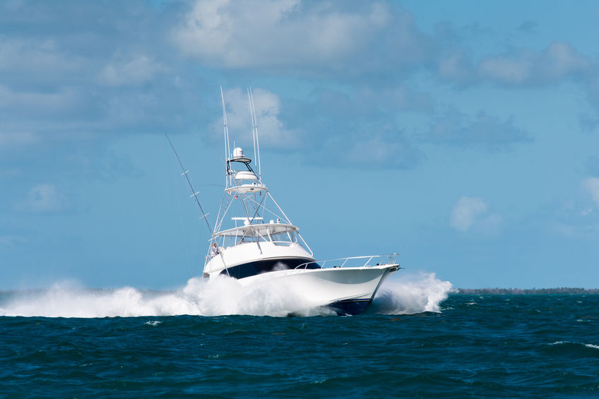Florida Leads Nation in Boating Accidents & Fatalities - Spivey Law