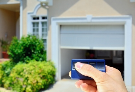 Garage Doors Can Be Dangerous - Spivey Law Firm, Personal Injury Attorneys, P.A.