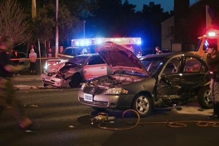 U S 41 - Second Most Dangerous Road in the U S
