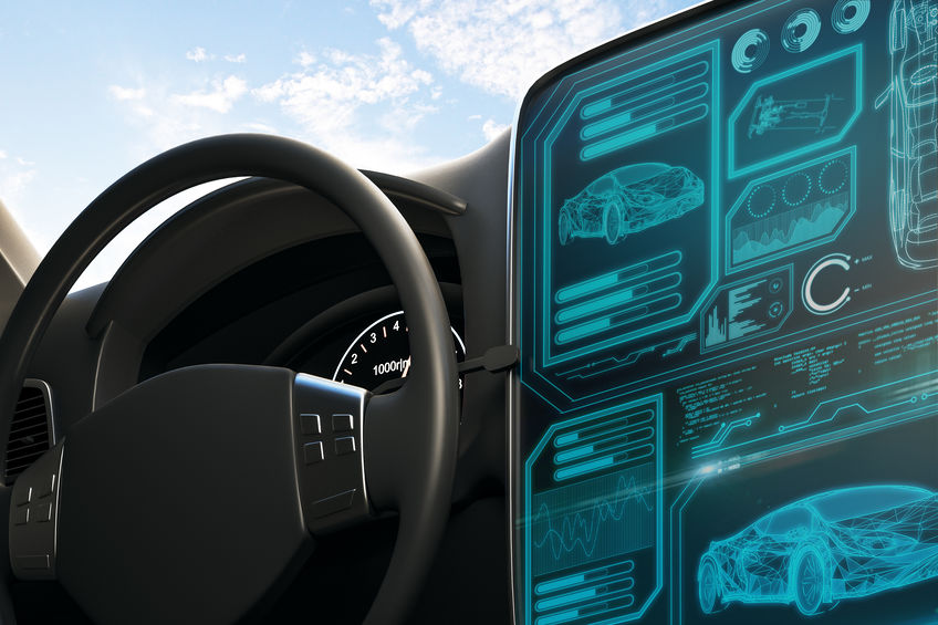 Technology Causing Distracted Driving Accidents - Spivey Law