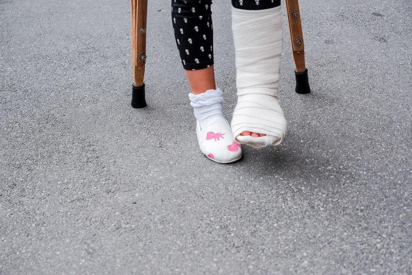 Florida Child Motor Vehicle Injuries -Spivey Law