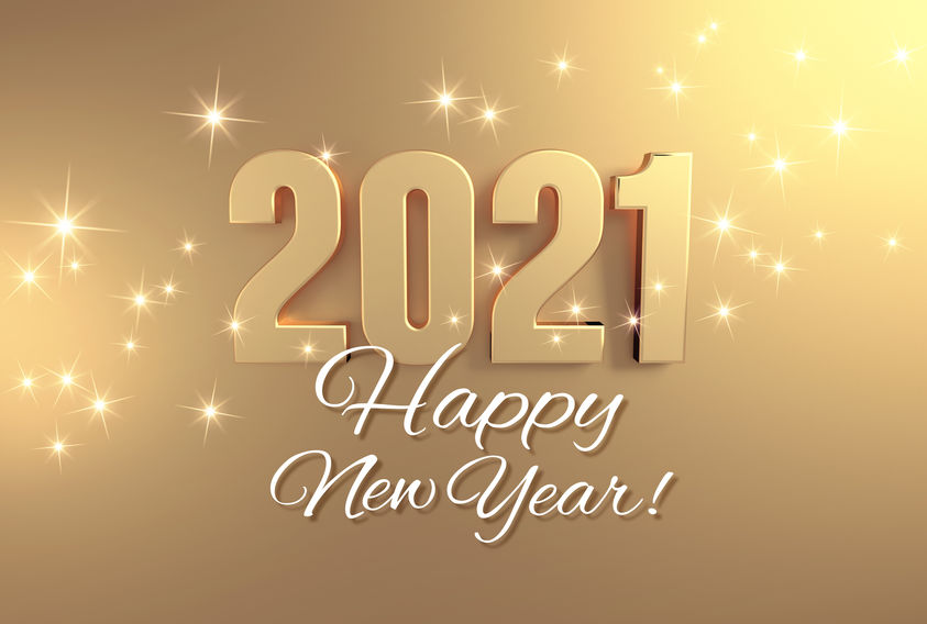 2021 New Year's Resolutions to Prevent Accidents - Spivey Law