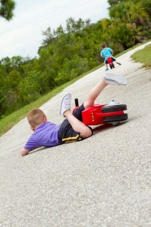 Reduce childhood accidents - Spivey Law Firm, Personal Injury Attorneys, P.A.