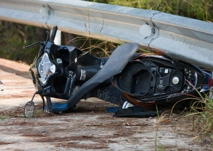 Motorcyclists May Suffer Crippling Spinal Injuries - Spivey Law Firm Personal Injury Attorneys, P.A.