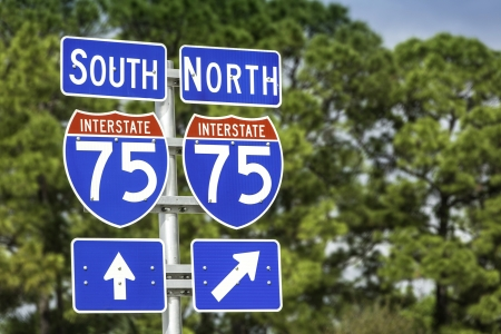 I-75 One of the Top 5 Most Dangerous Highways