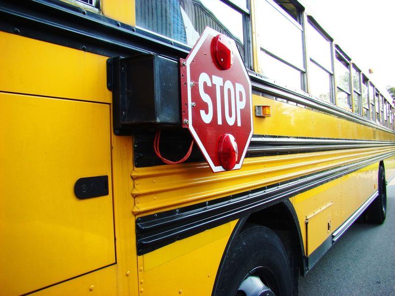School Bus Safety - Will Lawmakers Listen?