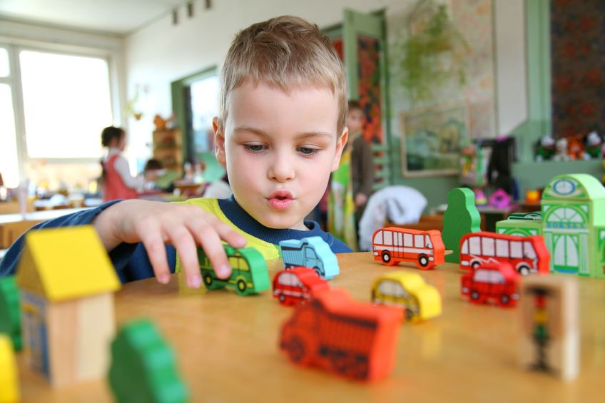 What If Your Child Is Injured or Abused at a Day Care Facility?  Spivey Law