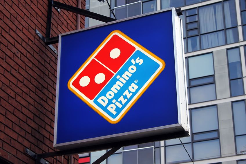 Domino's Pizza Held Liable in Fatal Motor Vehicle Accident - Spivey Law