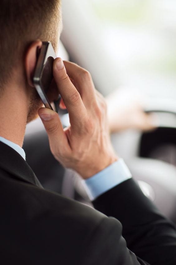 Florida Legislation Filed to Ban Holding Phones While Driving - Spivey Law