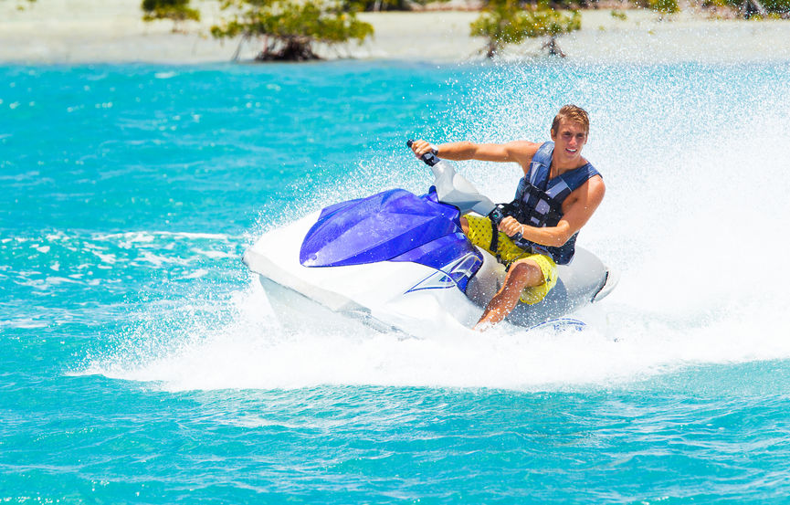 Personal Watercraft (PWC) Accidents in Florida - Spivey Law