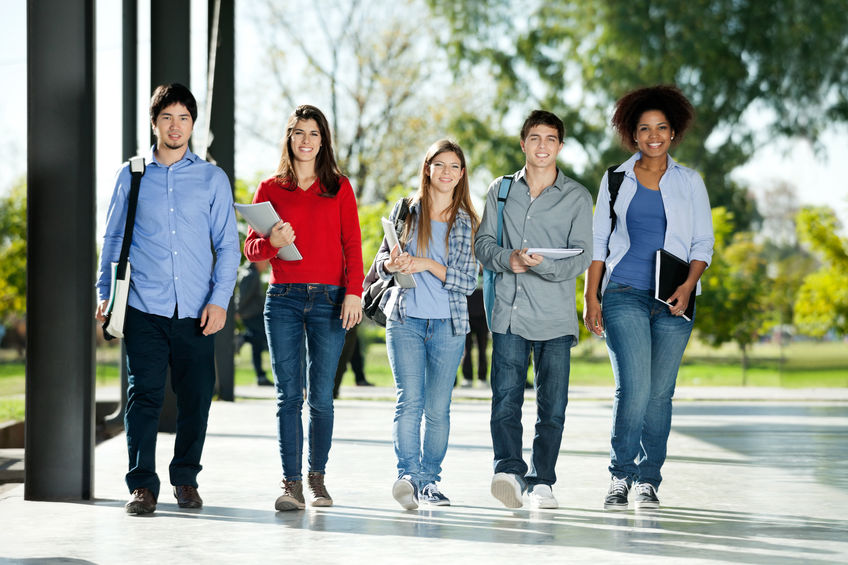 Pedestrian and Bicycle Accidents on College Campuses - Spivey Law