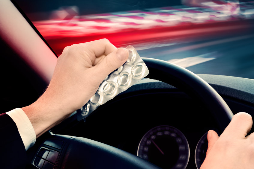Impaired Driving Causes Florida Accidents - Spivey Law