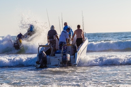 What is the primary cause of boating accidents - Spivey Law Firm, Personal Injury Attorneys, P.A.