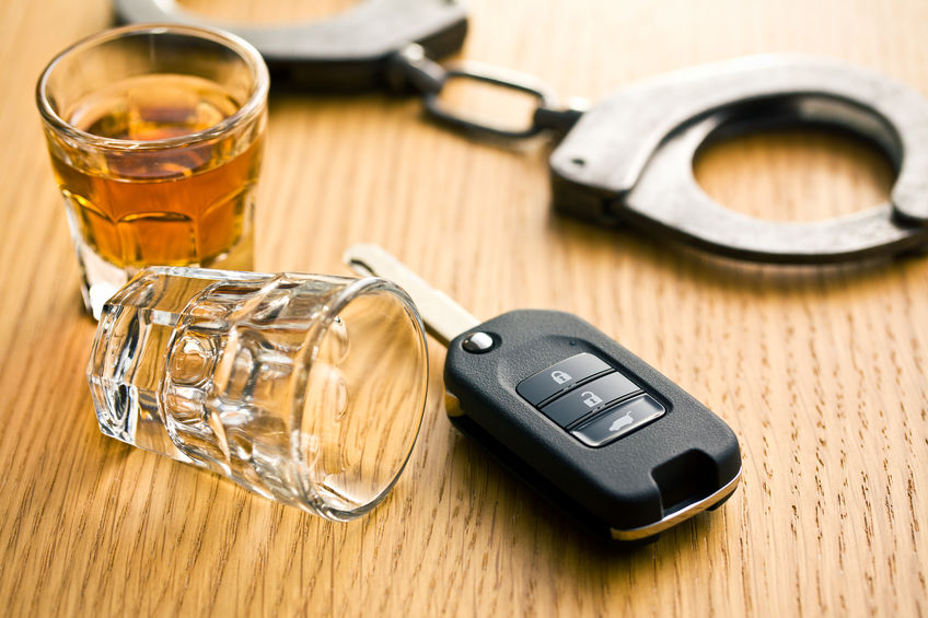 MADD Condemns Drunk Driving - Spivey Law