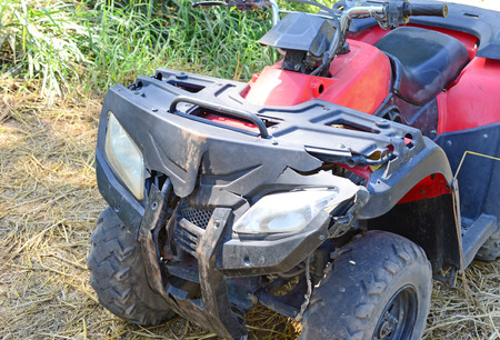 Are ATV Accidents on the Rise - Spivey Law