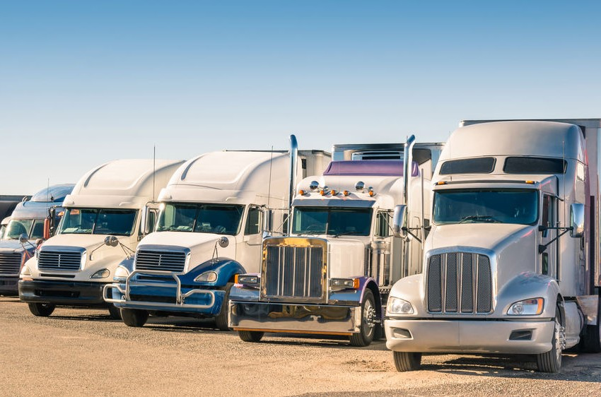 Voters Support Required Large-Truck Technology - Spivey Law