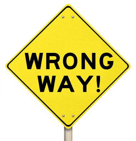 Florida Ranks High in Wrong-Way Accidents - Spivey Law