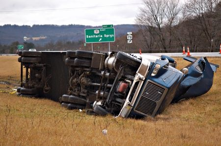 Final Rule Adding Requirement of ESC on Heavy Vehicles Adopted - Spivey Law Firm, Personal Injury Attorneys, P.A.