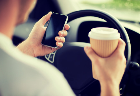 How to Stop Distracted Driving - Spivey Law