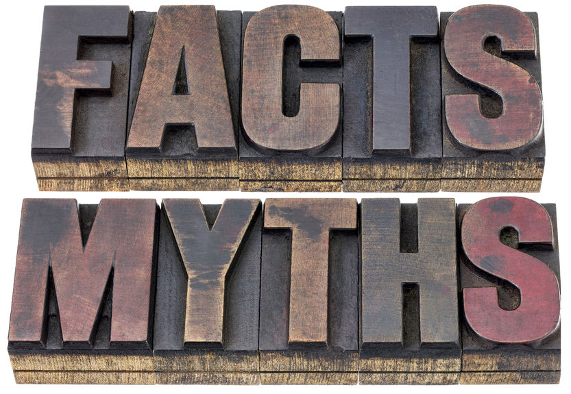 Myths & Facts about Driving While Impaired - Spivey Law