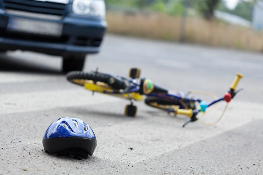 Common Bicycle Accidents in Florida - Spivey Law