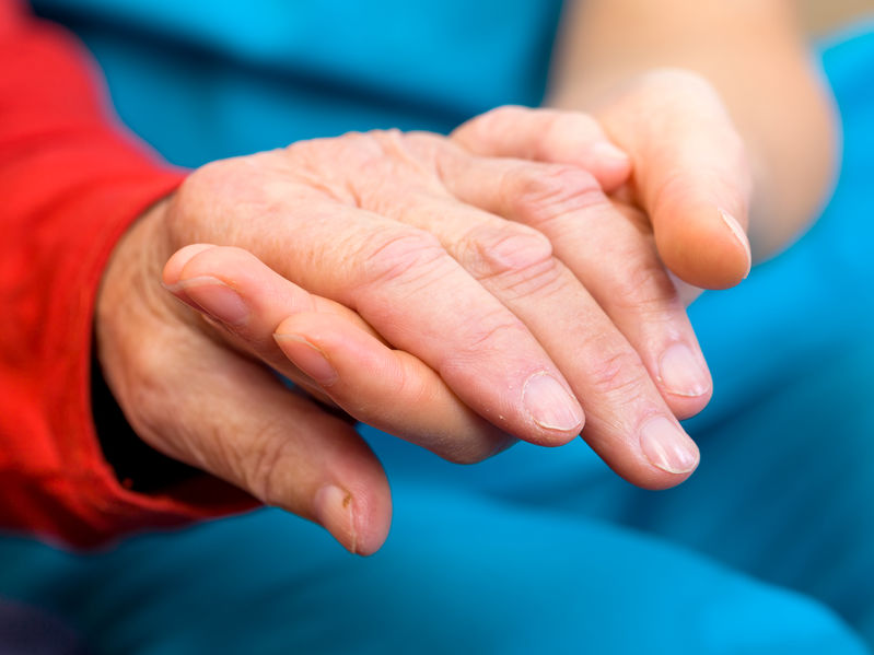 Physical & Emotional Nursing Home Abuse - Spivey Law