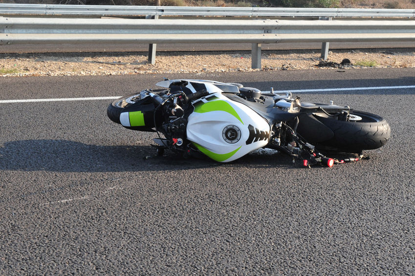 Rear-End Motorcycle Accident Liability - Spivey Law