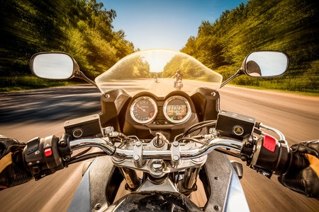 What You Should Do After A Motorcycle Accident - Spivey Law