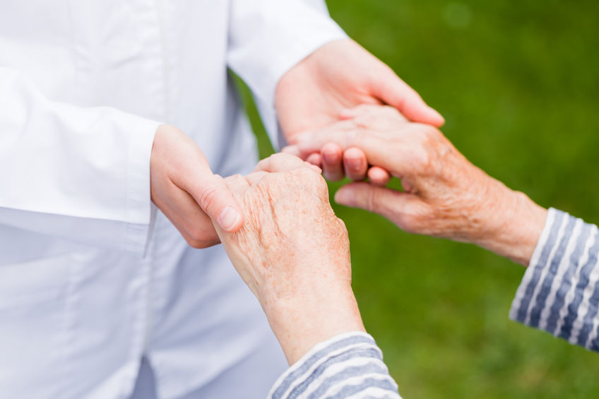 The Dangers of Nursing Home Neglect - Spivey Law