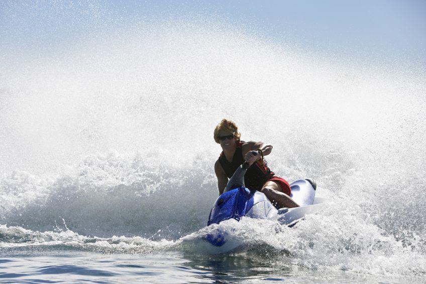 Personal Watercraft Accidents - Spivey Law Firm, Personal Injury Attorneys, P.A.