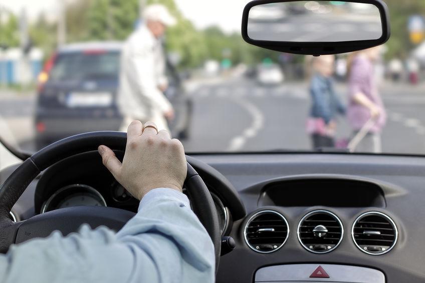 Pedestrian Deaths at a 28-Year High - Spivey Law