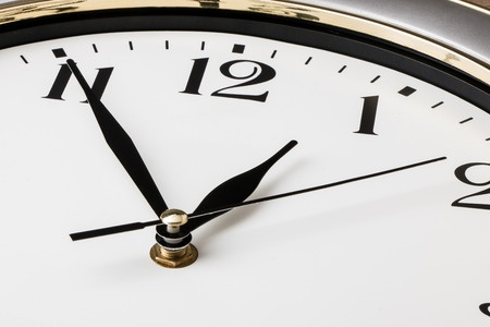 More Accidents Occur When Clocks Are Changed - Spivey Law