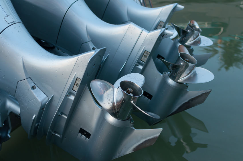 Boat Propeller Safety: Keys Out of Ignition - Spivey Law