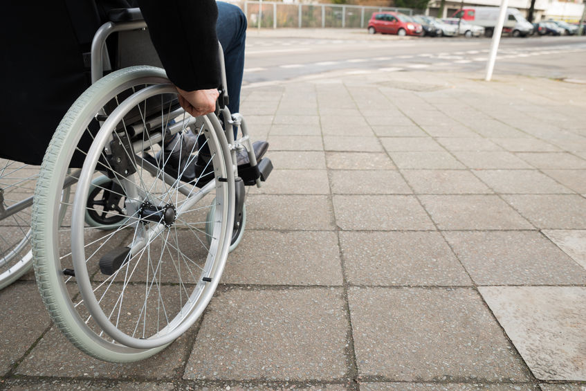 When Accidents Cause Paralysis - Spivey Law