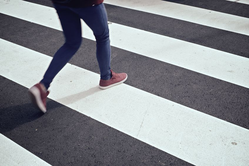 Speeding's Effect on Pedestrian Accidents - Spivey Law