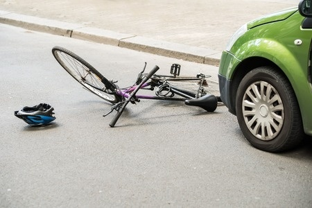 Bicycle Accidents and Fatalities on the Rise - Spivey Law Firm, Personal Injury Attorneys, P.A.