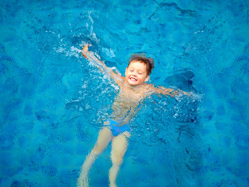 How to Prevent Childhood Drowning