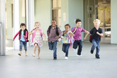 Pedestrian Safety for Children - School Zones & Back-overs - Spivey Law Firm, Personal Injury Attorneys, P.A.