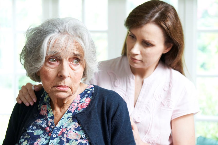 Nursing Home Dementia Patients Suffering in Silence - Spivey Law